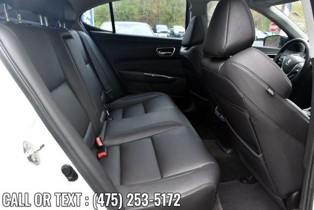 2018 Acura TLX 3.5L SH-AWD Waterbury, Connecticut 18
