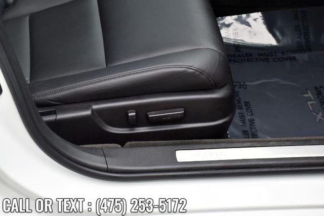 2018 Acura TLX 3.5L SH-AWD Waterbury, Connecticut 19