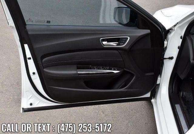 2018 Acura TLX 3.5L SH-AWD Waterbury, Connecticut 24