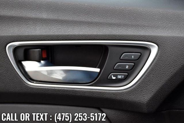 2018 Acura TLX 3.5L SH-AWD Waterbury, Connecticut 25