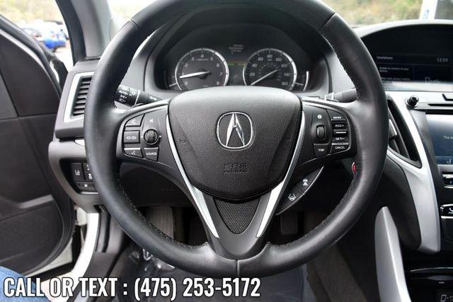 2018 Acura TLX 3.5L SH-AWD Waterbury, Connecticut 27