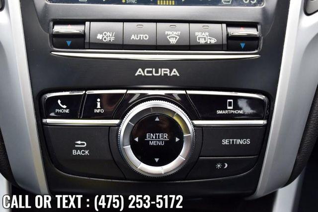2018 Acura TLX 3.5L SH-AWD Waterbury, Connecticut 34