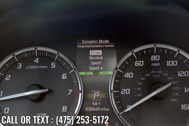 2018 Acura TLX 3.5L SH-AWD Waterbury, Connecticut 36