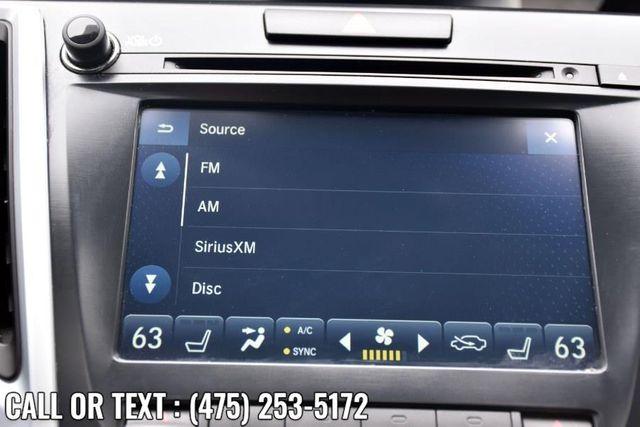 2018 Acura TLX 3.5L SH-AWD Waterbury, Connecticut 37