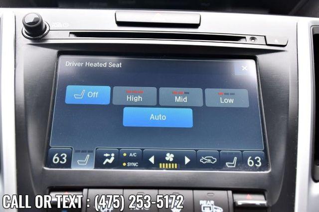 2018 Acura TLX 3.5L SH-AWD Waterbury, Connecticut 40