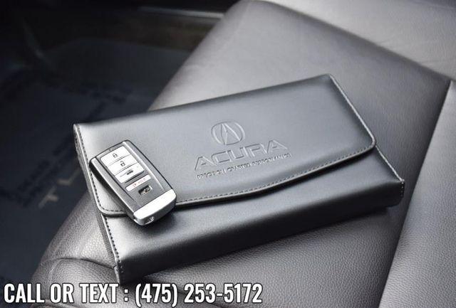 2018 Acura TLX 3.5L SH-AWD Waterbury, Connecticut 42