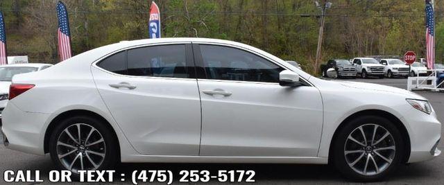2018 Acura TLX 3.5L SH-AWD Waterbury, Connecticut 7