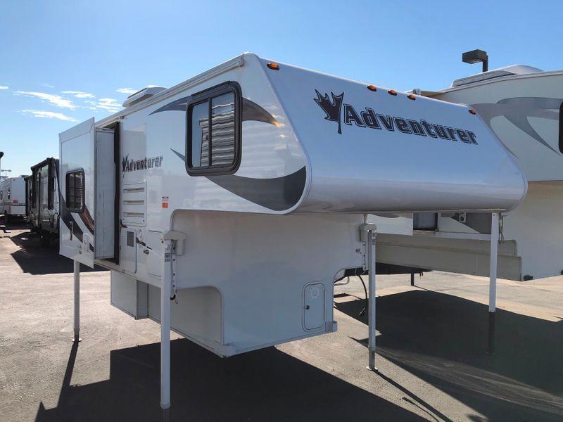 2018 Adventurer 80GS   in Avondale, AZ
