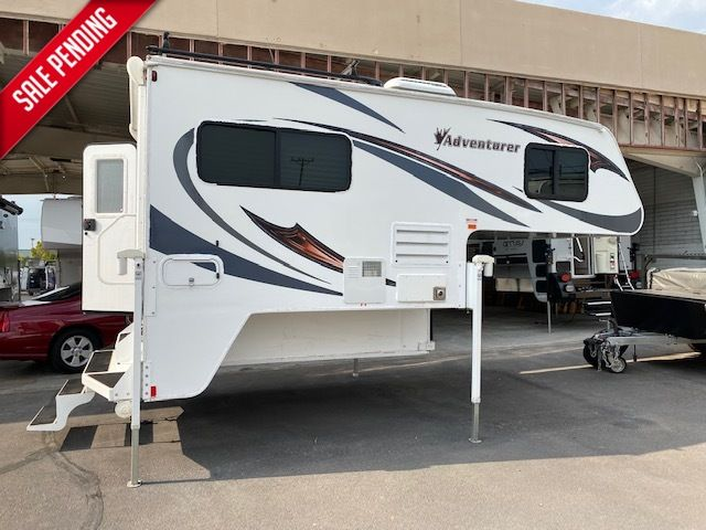 2018 Adventurer 86FB    in Surprise-Mesa-Phoenix AZ