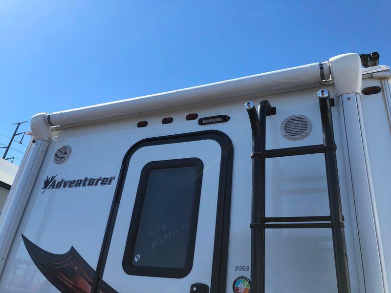 2018 Adventurer 89RB   in Phoenix, AZ