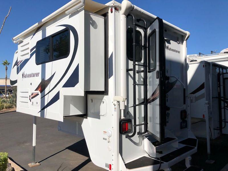 2018 Adventurer 89RBS   in Mesa, AZ