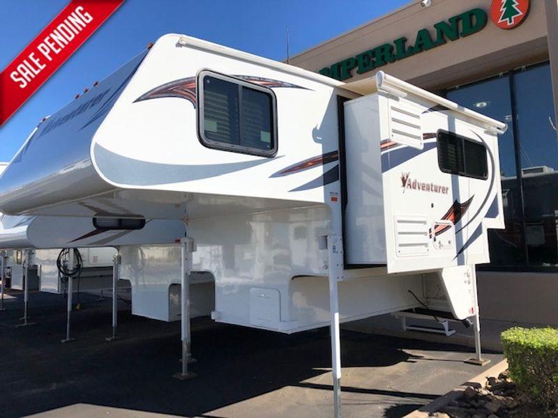 2018 Adventurer 89RBS   in Mesa AZ