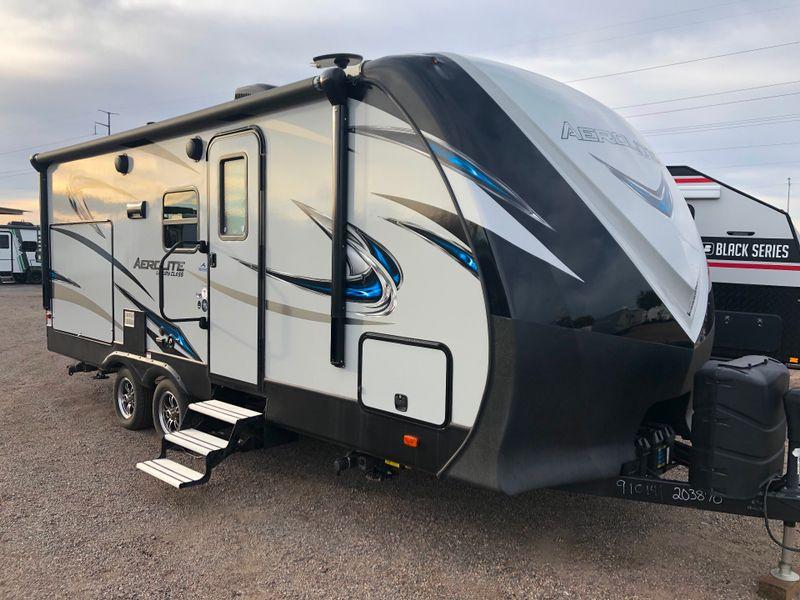 2018 Aerolite 213RBSL Luxury Class  in Phoenix AZ