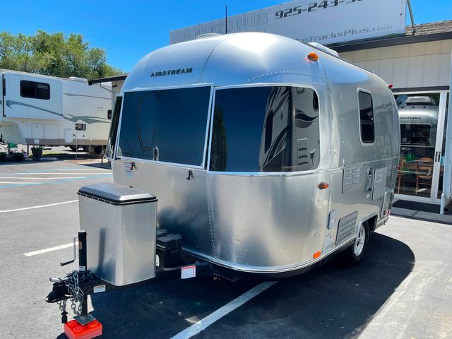 """2018 Airstream 16 BAMBI """"One owner"""" more details coming soon"""