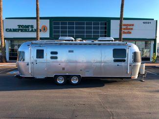 2018 Airstream 27FB Tommy Bahama Edition   in Surprise-Mesa-Phoenix AZ