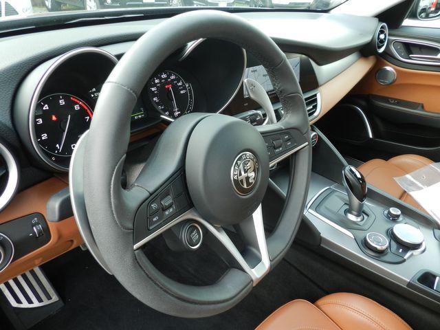 2018 Alfa Romeo Giulia Ti Sport in Campbell, CA 95008