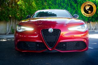 2018 Alfa Romeo Giulia Ti Sport  city California  Bravos Auto World  in cathedral city, California