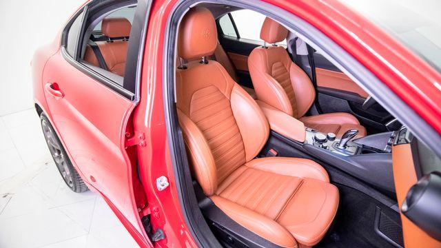 2018 Alfa Romeo Giulia Ti Sport in Dallas, TX 75229