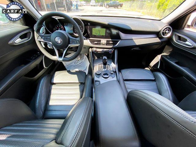 2018 Alfa Romeo Giulia Ti Sport Madison, NC 23