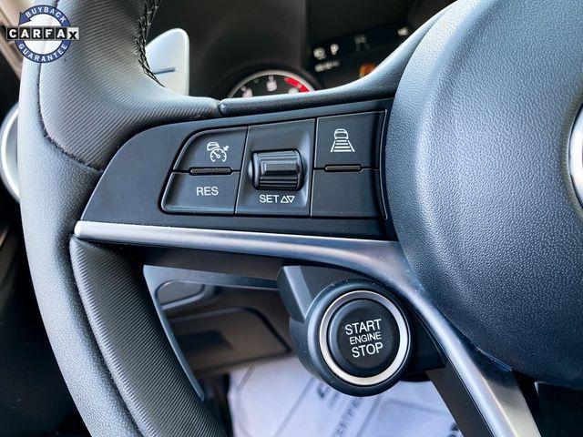 2018 Alfa Romeo Giulia Ti Sport Madison, NC 29