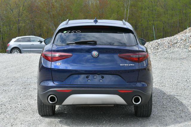 2018 Alfa Romeo Stelvio Ti Sport Naugatuck, Connecticut 3