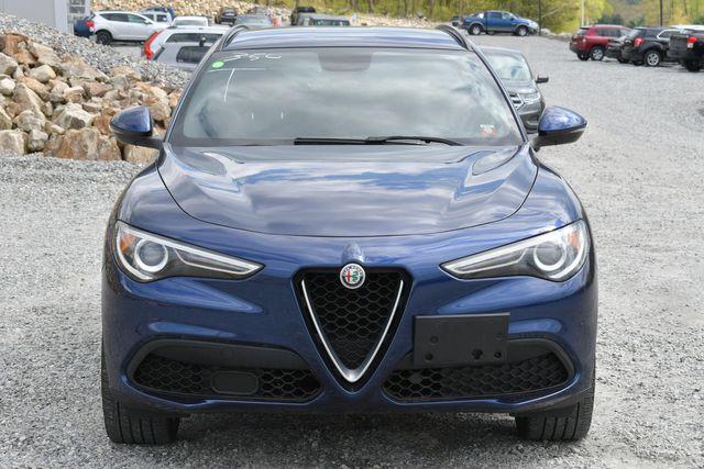 2018 Alfa Romeo Stelvio Ti Sport Naugatuck, Connecticut 7