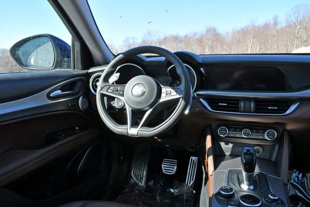 2018 Alfa Romeo Stelvio Sport Naugatuck, Connecticut 18