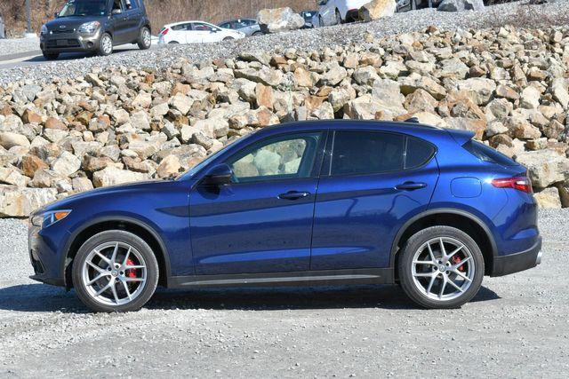 2018 Alfa Romeo Stelvio Sport Naugatuck, Connecticut 3