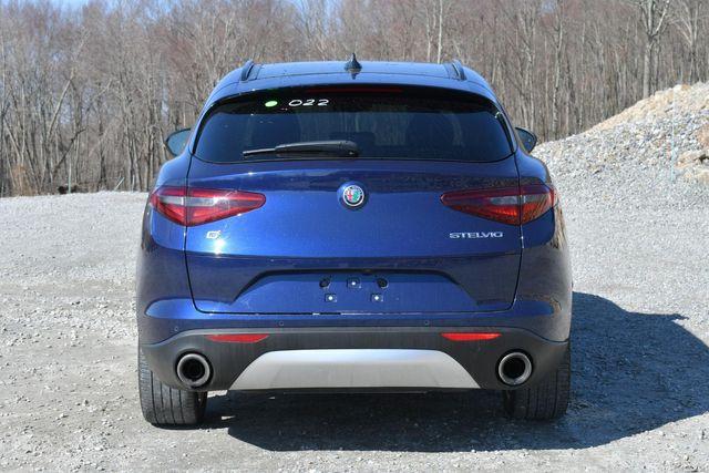 2018 Alfa Romeo Stelvio Sport Naugatuck, Connecticut 5
