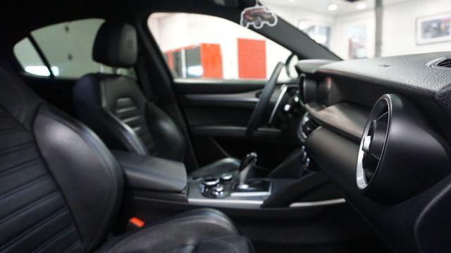 2018 Alfa Romeo Stelvio Ti Sport in North East, PA 16428