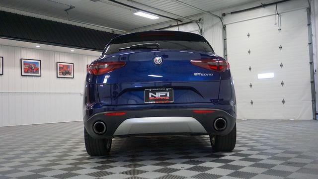 2018 Alfa Romeo Stelvio Ti Sport in Erie, PA 16428
