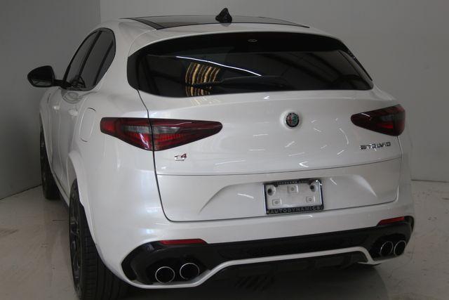 2018 Alfa Romeo Stelvio Quadrifoglio Houston, Texas 12