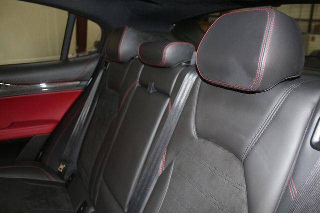 2018 Alfa Romeo Stelvio Quadrifoglio Houston, Texas 32