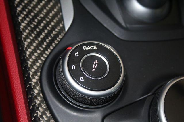 2018 Alfa Romeo Stelvio Quadrifoglio Houston, Texas 49
