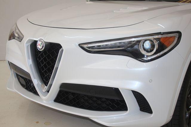 2018 Alfa Romeo Stelvio Quadrifoglio Houston, Texas 5