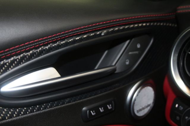 2018 Alfa Romeo Stelvio Quadrifoglio Houston, Texas 57
