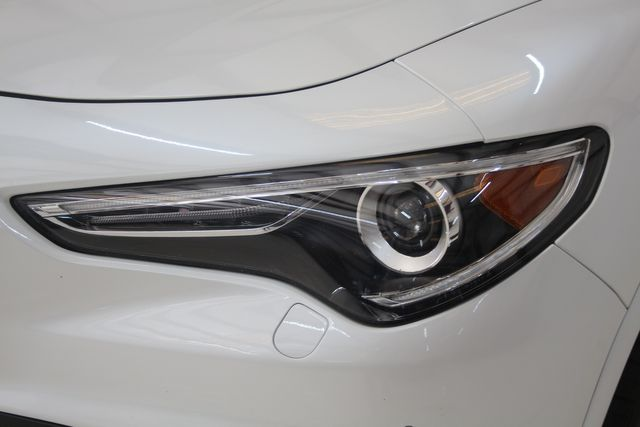 2018 Alfa Romeo Stelvio Quadrifoglio Houston, Texas 6