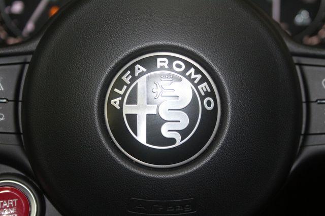 2018 Alfa Romeo Stelvio Quadrifoglio Houston, Texas 15