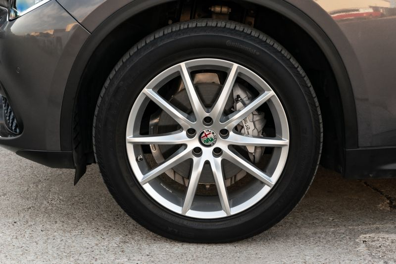 2018 Alfa Romeo Stelvio Ti in Rowlett, Texas