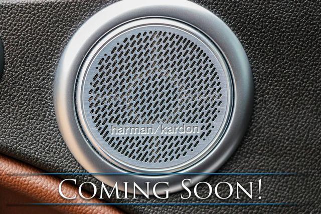 "2018 Alfa Romeo Stelvio Ti Sport AWD Turbo Crossover w/Adaptive Cruise, Panoramic Roof, 2-Tone Interior & 20"" Rims in Eau Claire, Wisconsin 54703"