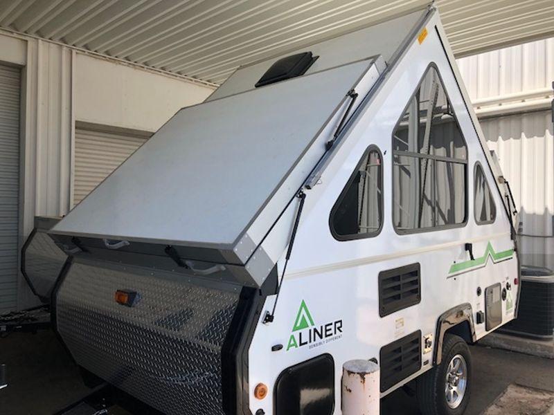 2019 Aliner Classic   in Mesa, AZ