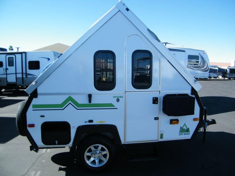 2018 Aliner Ranger 10 Off Road  in Surprise, AZ