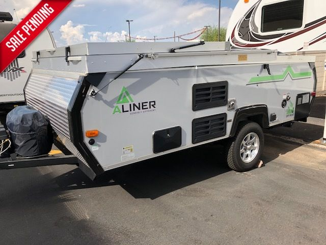 2018 Aliner Ranger 12    in Surprise-Mesa-Phoenix AZ
