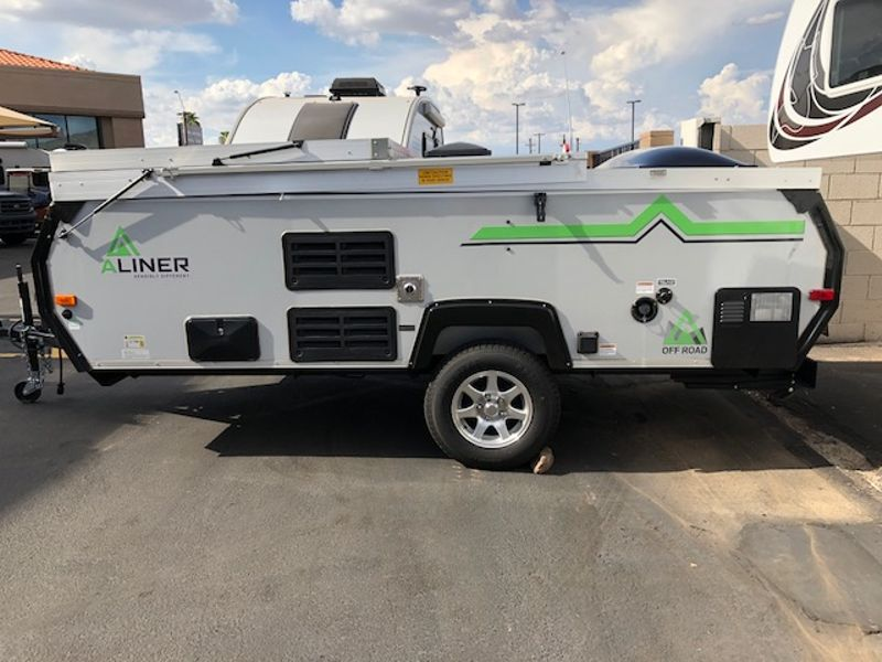 2018 Aliner Ranger 12   in Mesa, AZ