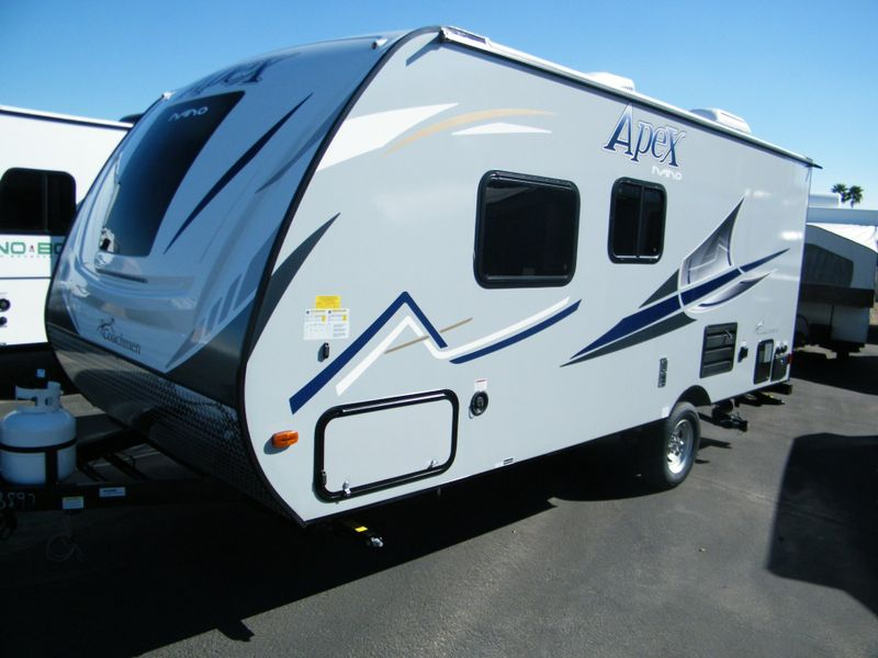 2018 Apex Nano 187RB  in Surprise, AZ