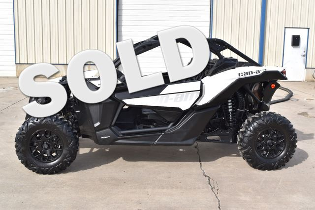 2018 Can-Am MAVERICK X3 TURBO Ogden, UT
