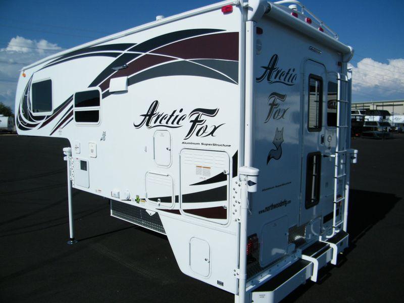 2018 Arctic Fox 811  in Surprise, AZ