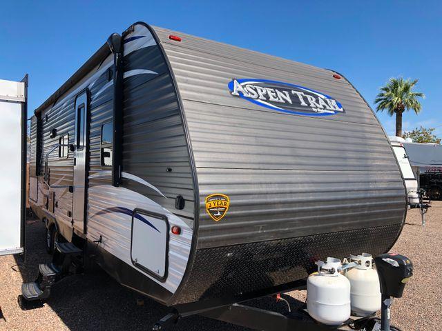 2018 Aspen Trail 2750BHSWE   in Surprise-Mesa-Phoenix AZ