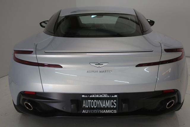 2018 Aston Martin DB11 V12 Houston, Texas 10