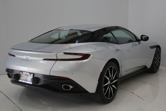 2018 Aston Martin DB11 V12 Houston, Texas 11